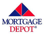 Mortgage Depot Logo