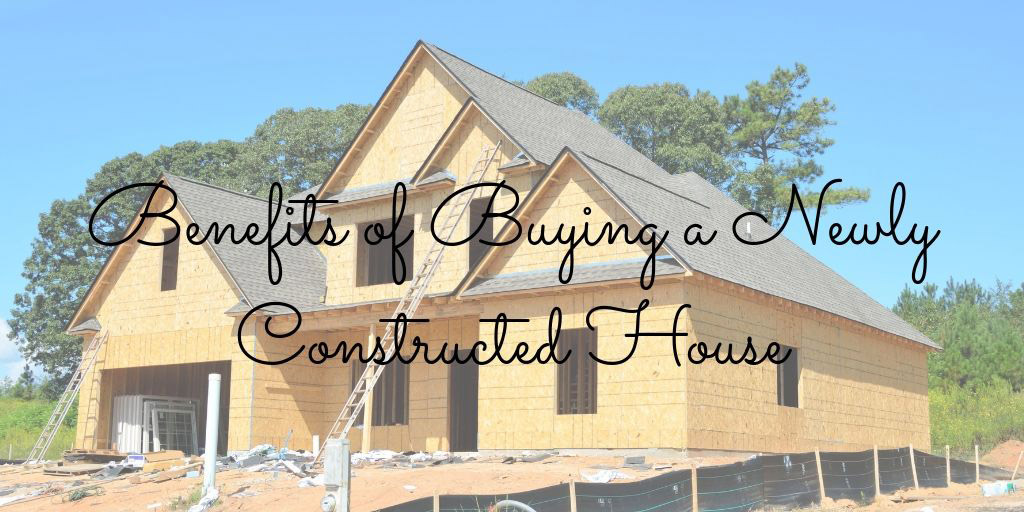 10 Benefits of Buying a Newly Constructed House in Victoria, BC